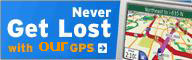 Rent a Car with GPS